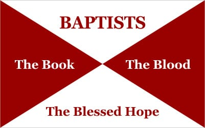 Baptist Flag